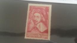 LOT 222813 TIMBRE DE FRANCE NEUF* N�305 VALEUR 25 EUROS