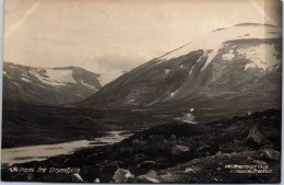 NORVEGE - Parti Fra Stryenfjelle