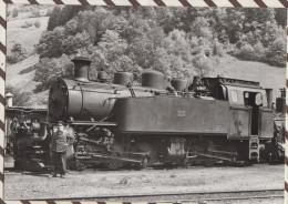 4AG1118 LOCOMOTIVE MEG CONSTRUCTION HANOMAG 1925 2  SCANS - Treni
