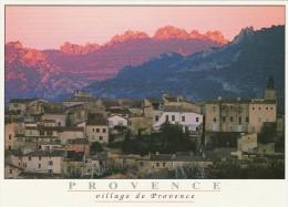 PROVENCE VILLAGE DE PROVENCE - Provence-Alpes-Côte D'Azur