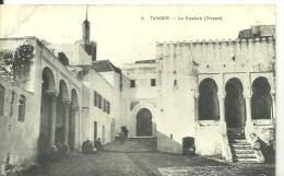 Maroc - Tanger - La Kasbah (prison) (F 13) - Tanger