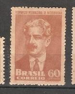 Brazil ** & V Congresso De Microbiologia 1950 (486) - Other