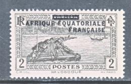 A.E.F.  2   * - Unused Stamps