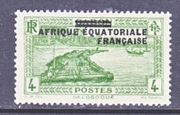 A.E.F.  3   * - Unused Stamps