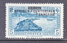 A.E.F.  4   * - Unused Stamps