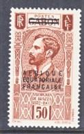A.E.F.  7   * - Unused Stamps