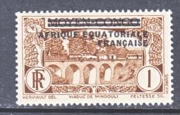 A.E.F.  11   * - Unused Stamps
