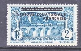 A.E.F.  12   * - Unused Stamps