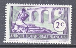 A.E.F.  34   ** - Unused Stamps