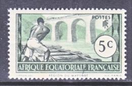 A.E.F.  37   * - Unused Stamps