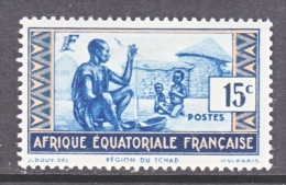 A.E.F.  39   * - Unused Stamps