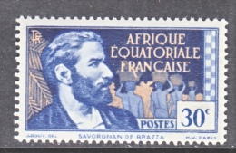A.E.F.  43   * - Unused Stamps