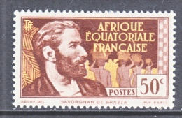 A.E.F.  48   * - Unused Stamps