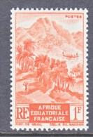 A.E.F.  172     * - Unused Stamps