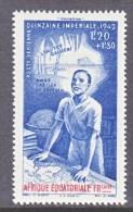 A.E.F.  C B 5   **   VICHY - Unused Stamps