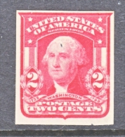 U.S.  320  Type  I   Fault  Pinhole  On  Forehead   ** - United States
