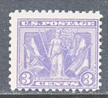 U.S.  537     ** - Vereinigte Staaten