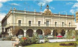 18114 Mexico, Monterrey, Municipal Palace