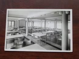"""SODIPA Vacantiehuis """" De MEREL """" Eet En Gelagzaal - 19?? ( Zie Foto Voor Details ) !! - Brecht"""