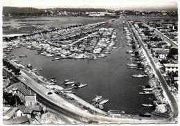 33 - Gironde / LA TESTE-DE-BUCH : Le Port. - France