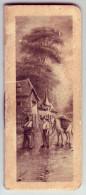 Magnifique Calendrier. Confiserie T. JOURGET - 1925 - Saint Etienne - - Petit Format : 1921-40