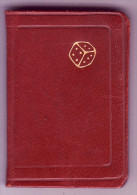 Magnifique calendrier. Librairie DUBOUCHET - 1955 - Saint Etienne.