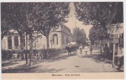 Italy - Riccione - Viale Del Porto - Rimini