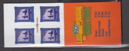 IRLANDE     2000      CARNETS       N°   C1298         COTE   30 € 00 - 1949-... Repubblica D'Irlanda
