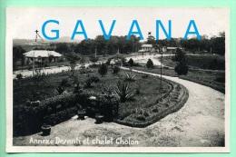 VIETNAM - Annexe Desanti Ete Chalet Cholon - Viêt-Nam
