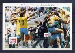 Ouganda BF (I) CM 94 ** - World Cup