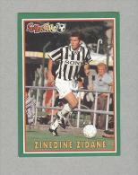 ZIDANE...CALCIO ..MUNDIAL....SOCCER...WORLD CUP....FOOTBALL - Trading Cards