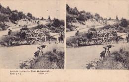Route De L'Amblève - Route De SOUVEIGNE - Amel