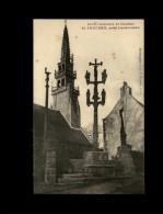 29 - PENCRAN - Calvaire Breton - Sonstige Gemeinden