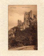 48717    Germania, Der  Rhein,  Ruine Drachenfels,  NV - Drachenfels