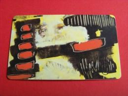 """Luxemburg  Telefonkarte """" P&T  Luxembourg SC 05 """"   Gebraucht   ( B - 1 ) - Luxemburg"""