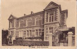 SENY : école Communale - Tinlot
