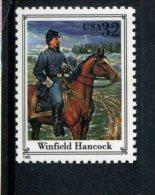 276075799 USA POSTFRIS MINT NEVER HINGED POSTFRISCH EINWANDFREI  SCOTT 2975n Civil War - Unused Stamps