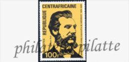 -Centrafrique  256**Telephone,Bell - Centraal-Afrikaanse Republiek