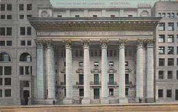 Montréal - Canadian Bank Of Commerce - Montreal