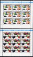 MACEDONIA 2006 Europa: Integration  Sheetlet S MNH / **..  Michel  388-89 Kb - Macedonia