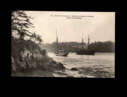 29 - QUIMPER - Pointe De Corniguel - Baie De Kerodan - Quimper