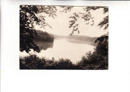 POMMERN - GROSS JESTIN / GOSCINO, Kämnitzer See, Photo 10,3 X 14,4 Cm - Pommern