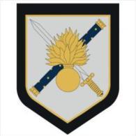 GENDARMERIE  INSPECTION GENERALE Des ARMEES - Police