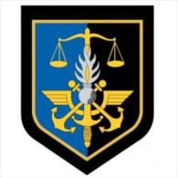 GENDARMERIE  PRÊVOTALE - Police