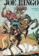 JOE RINGO N°1  IL VENDICATORE - Libri, Riviste, Fumetti
