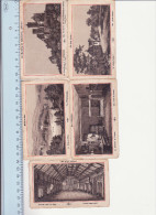 Germany, small pictures, Wartburg, Wilhelmsthal