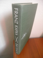 Das Schloss (Franz Kafka) De 1958 - Livres, BD, Revues