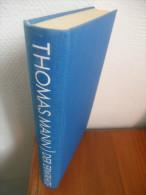 Der Erwählte (Thomas Mann) De 1956 - Livres, BD, Revues