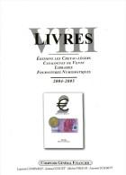 Catalogue Comparot, Gouet, Prieur & Schmitt: Livres VIII - Français