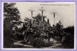 41 - SAINT GEORGES Sur CHER -- Le Calvaire - Autres Communes